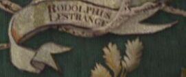 Rodolphus Lestrange mark
