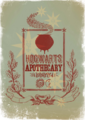 Hogwarts™ Apothecary Dept Stamp 2 - Harry Potter and the Half-Blood Prince™.png