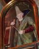 Unidentified Sleeping Headmaster AD1568