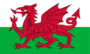 Flag of Wales 2
