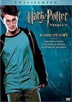 Years 1-3 DVD