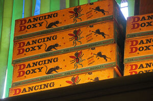 DancingDoxyBoxes