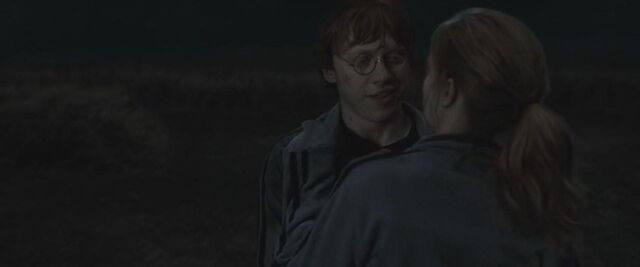 File:Hermione and Ron embracing.JPG