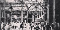 Carkitt Market