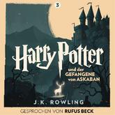 German 2016 Pottermore Exclusive Audio Book 03 POA