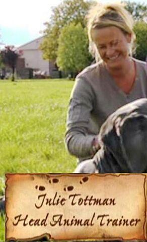 File:Julie Tottman (HP5 Head Animal Trainer).JPG