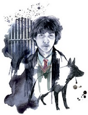 Sirius Black - Young Marauders - PM