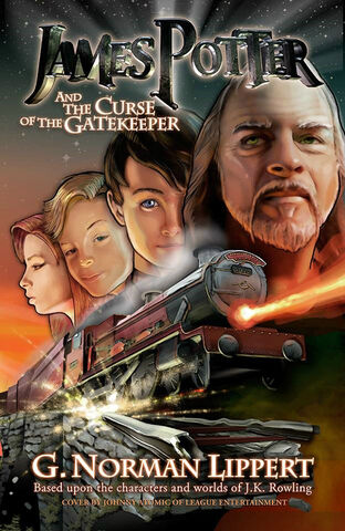 File:James Potter and the Curse of the Gatekeeper (Second Edition Cover).jpg