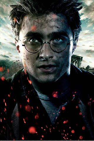 File:TDHp2 Textless Poster Harry close.jpg