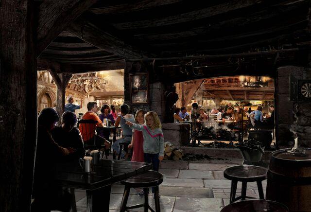 File:Concept photo of the Hog's Head Inn.jpg
