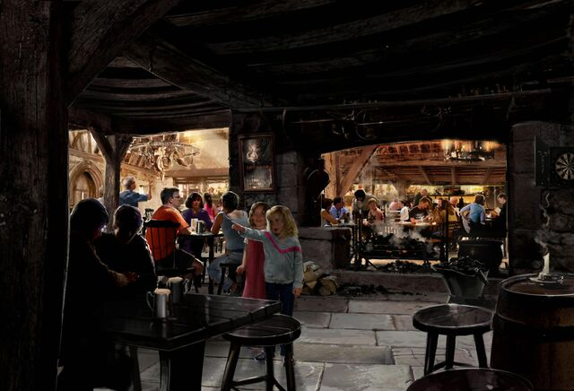 Datei:Concept photo of the Hog's Head Inn.jpg