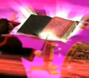 Alohomora spellbook