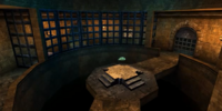 Potions Classroom dungeons