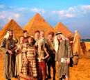 Weasley perekond