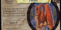 Fawkes (Trading Card)