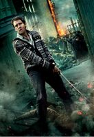 TDHp2 Textless Poster Neville action