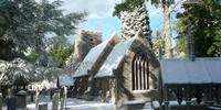 St Jerome's Church