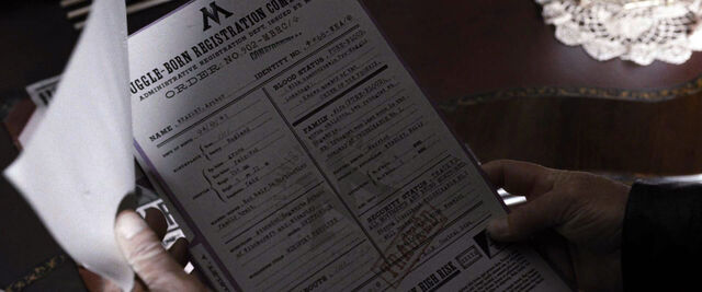 File:DH1 Muggle-Borns Registration Commission Order No. 902-MBRC.jpg