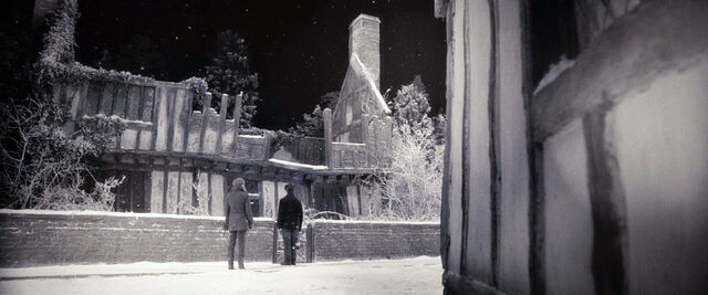 File:DH1 Hermione and Harry outside the Potter's house in Godric's Hollow.jpg