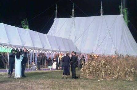 File:Exterior Location of Bill and Fleur's wedding (DH film).jpg