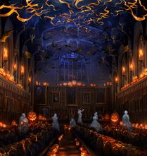 HalloweenFeastPottermore