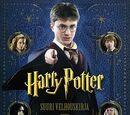 Harry Potter: Suuri velhouskirja