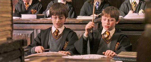 File:Harry-potter1-harry seamus charm lesson.jpg