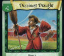 Dizziness Draught (Trading Card)