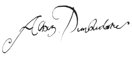 Datei:Albus Dumbledore sig.png