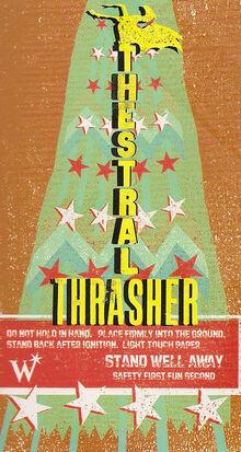 Thestral Thrasher
