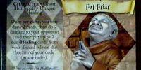 Fat Friar (Trading Card)