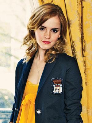 Emma waston bisexual
