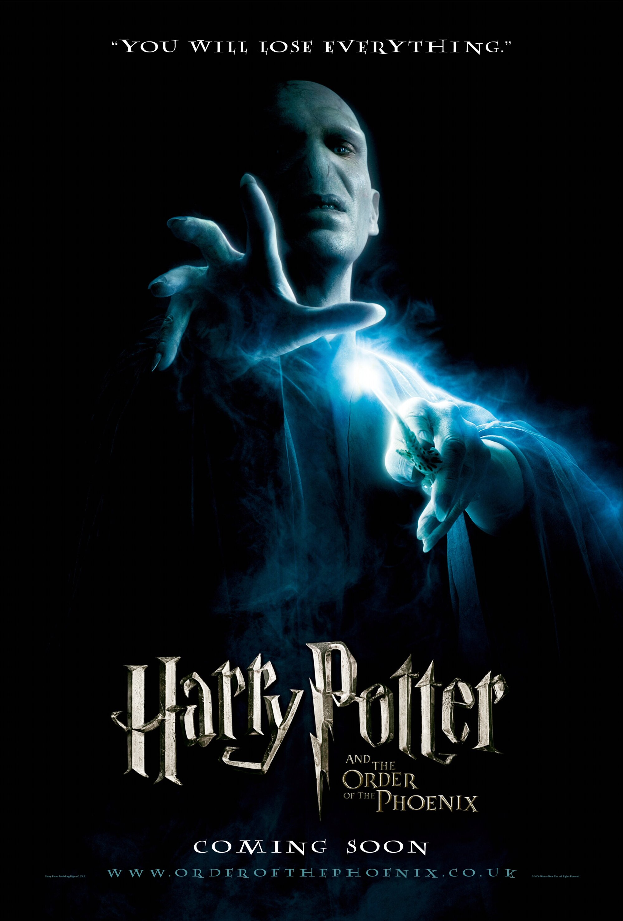 Harry Potter and the Order of the Phoenix film