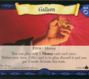 Galleon (Trading Card)