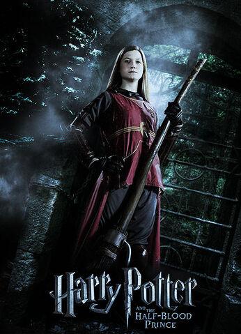 File:Ginny Weasley Wallpaper by GABY MIX.jpg