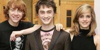 List of Harry Potter cast members