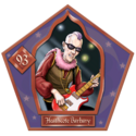 Heathcote Barbary-93-chocFrogCard