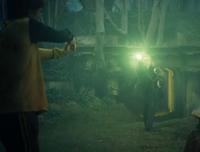Peter pettigrew killing cedric