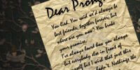 Dear Prongs