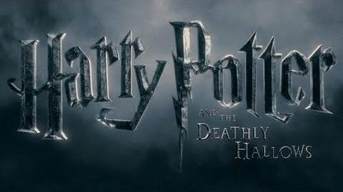 Harry Potter and the Deathly Hallows Trailer!