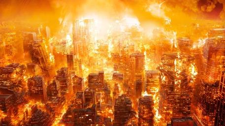 File:R169 457x256 5384 Weird Al cover 2d landscape city apocalypse fire picture image digital art.jpg