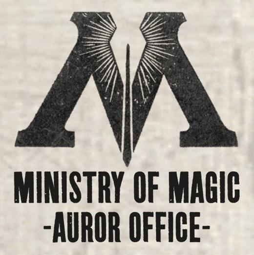 Zaubereiministerium