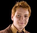 Fred Weasley (Prince's World)