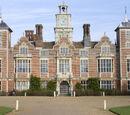 The Hart Manor