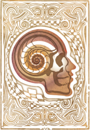 Illusion symbol