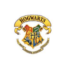 Hogwarts-Crest
