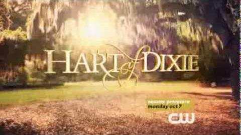 Hart of Dixie Season 3 Promo 2