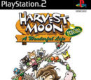 Harvest Moon: A Wonderful Life SE (PS2)