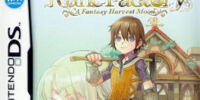 Rune Factory: A Fantasy Harvest Moon (NDS)