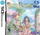 Rune Factory 2: A Fantasy Harvest Moon (NDS)